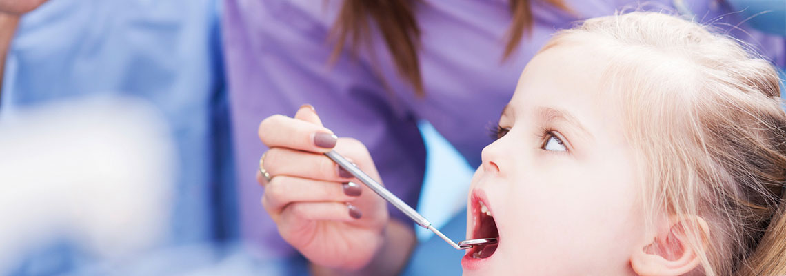 We offer both NHS and Private care. New dentists now accepting NHS patients.